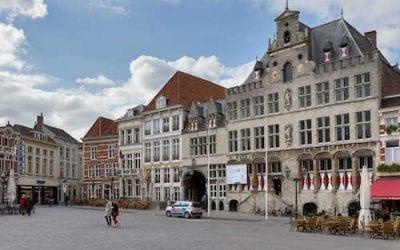 16 mei 2020 | Toerrit Bergen op Zoom