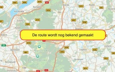 12 september 2020 | Toer Drenthe