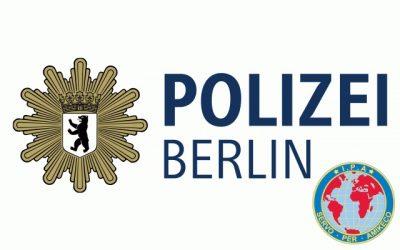 29 mei – 4 juni 2021 | IPA-MC bezoekt Berlijn | AFGELAST IVM CORONAVIRUS