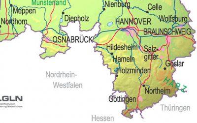 30 juli – 1 augustus 2021 | Treffen in Südniedersachsen